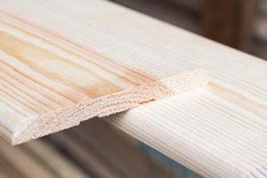 Наличник деревянный декоративный